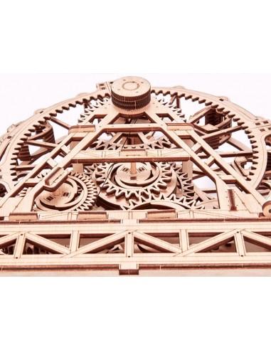 Puzzle de madera 3D - Noria con...
