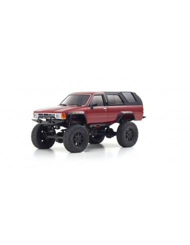 MINI-Z 4X4 MX-01 TOYOTA 4RUNNER