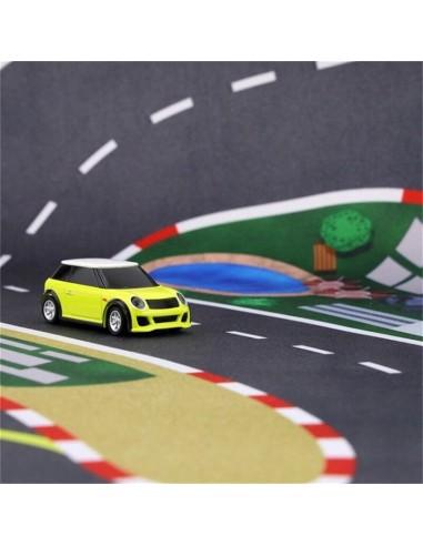 Pista para Turbo Racing Micro Rally...