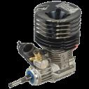 Motor térmico 1/8-.21 Competición.