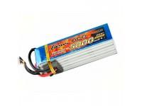 Baterías Lipo 6S 22,2V