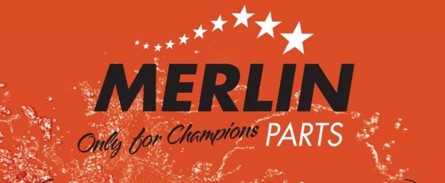 Merlin Parts